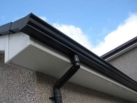 Woolton Roofing Guttering repair or replacement Merseyside