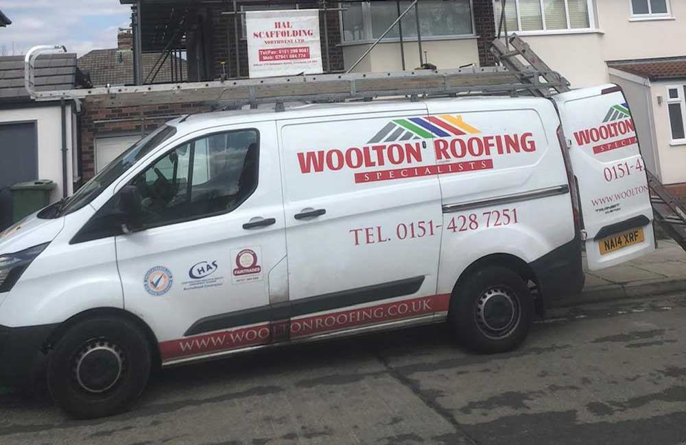 Woolton Roofing Specialists - Liverpool, Southport, Warrington, Wirral and all surrounding areas